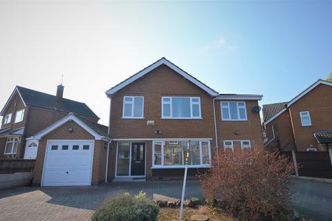 4 bedroom detached house for sale - Field Rise, Littleover, Derby