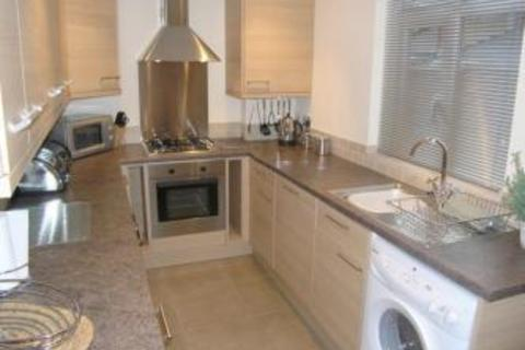 2 bedroom terraced house to rent - Featherbank Terrace, Horsforth