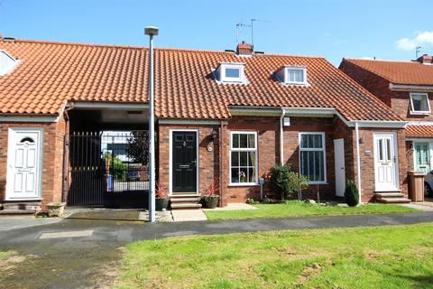 1 bedroom terraced house for sale - Minster Avenue, Beverley