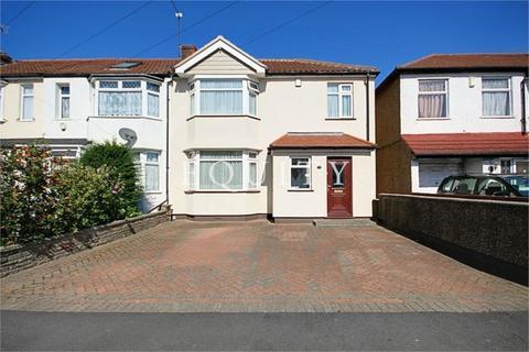 4 bedroom end of terrace house for sale - Larmans Road, ENFIELD, EN3