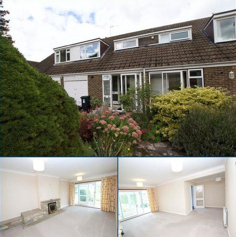 3 bedroom terraced house to rent - Windfield Leatherhead