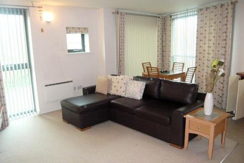 1 bedroom apartment to rent - City Point, 156 Chapel Street, Salford, M3