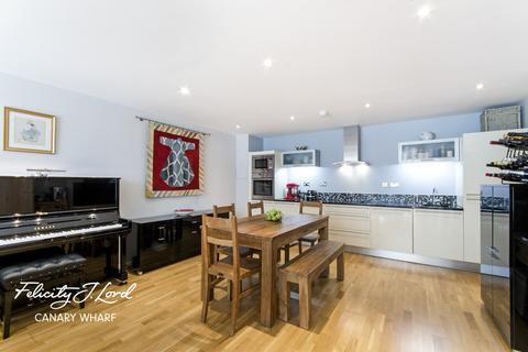 2 bedroom flat for sale - Millharbour, London