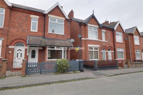 3 bedroom semi-detached house to rent - Gladstone Street, Winsford