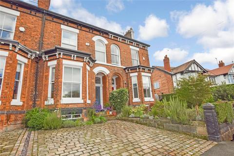5 bedroom terraced house for sale - Kings Road, Sale, Greater Manchester, M33