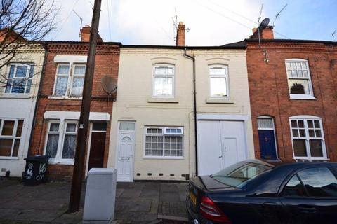 5 bedroom terraced house to rent - Oxford Road, Clarendon Park, Leicester, LE2 1TN