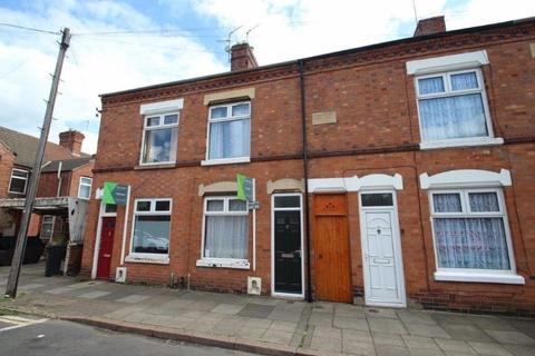 4 bedroom terraced house to rent - Westbury Road, Knighton Fields, Leicester, LE2 6AG