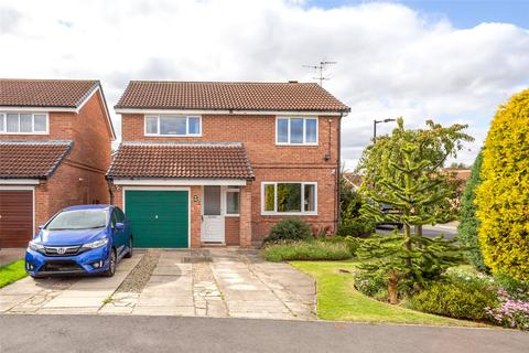 4 bedroom detached house for sale - Acomb Wood Drive, York, North Yorkshire, YO24