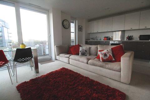 1 bedroom apartment to rent - 9th Floor Block 9 Spectrum, Manchester