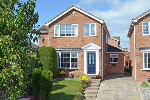4 bedroom detached house for sale - Wainers Close, Copmanthorpe