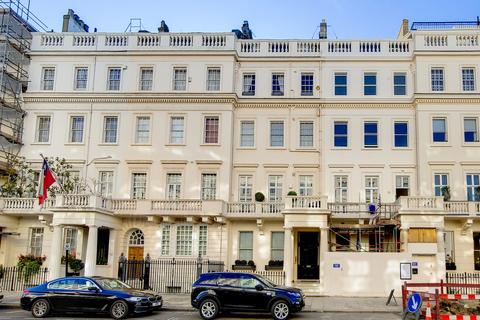 4 bedroom apartment for sale - Eaton Place, London, SW1X