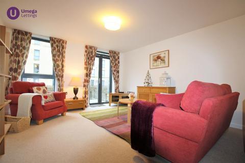 3 bedroom flat - Robertson Avenue, Gorgie, Edinburgh, EH11 1PZ