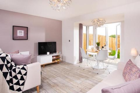 3 bedroom end of terrace house for sale - Hudson Way, Wetherby, WETHERBY