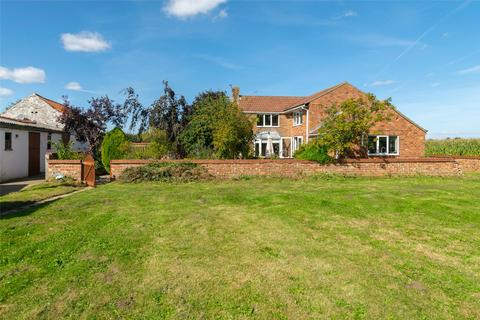 4 bedroom detached house for sale - High Catton, York, East Yorkshire, YO41