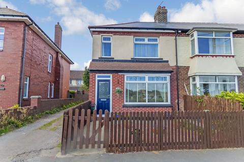 3 bedroom terraced house for sale - Medomsley Road, Consett, Durham, DH8 5JP