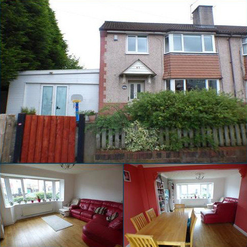 3 bedroom semi-detached house for sale - Stag Pasture Road, Oldham, Greater Manchester, OL8