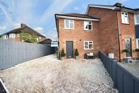 3 bedroom end of terrace house for sale - Waborne Road, Bourne End, SL8