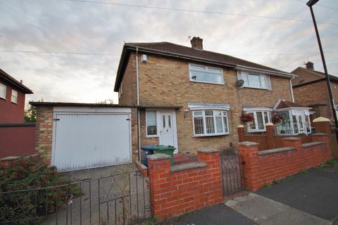 2 bedroom semi-detached house for sale -  Partick Road,  Pennywell, SR4