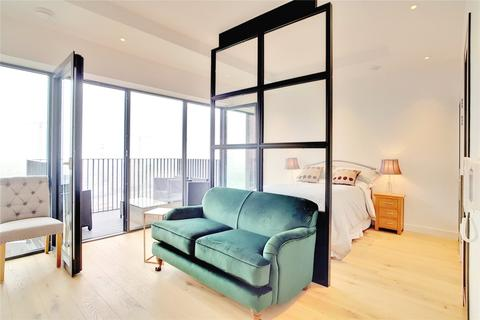 Studio for sale - Lyell Street Canary Wharf E14