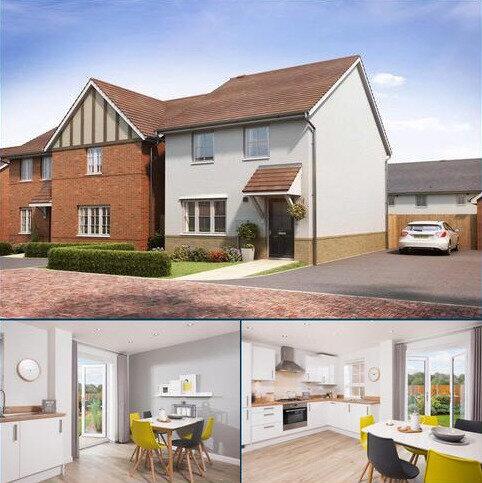 3 bedroom semi-detached house for sale - Plot 312, Maidstone at Gilden Park, Gilden Way, Old Harlow, HARLOW CM17