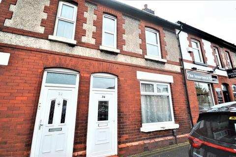 2 bedroom terraced house to rent - Walton Road, Stockton Heath, Warrington