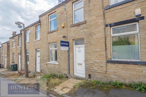 2 bedroom terraced house for sale - Alderson Street, Bradford, BD6 2HE