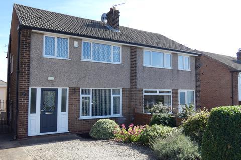 3 bedroom semi-detached house for sale - Flats Lane, Leeds LS15