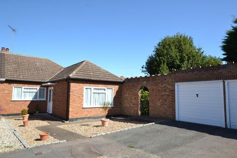 2 bedroom semi-detached bungalow for sale - Robin Close, Billericay, Essex, CM12
