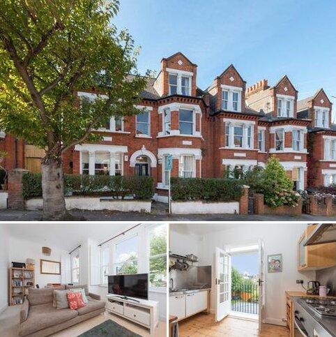 2 bedroom flat to rent - Gubyon Avenue, Herne Hill