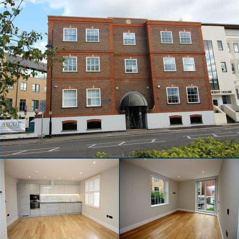 2 bedroom apartment for sale - BRIDGE STREET, STAINES UPON THAMES, TW18