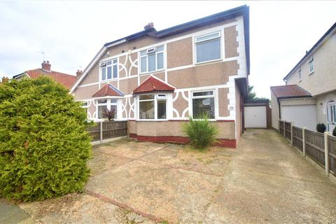 4 bedroom semi-detached house for sale - Elmcroft Avenue, Sidcup, Kent, DA15