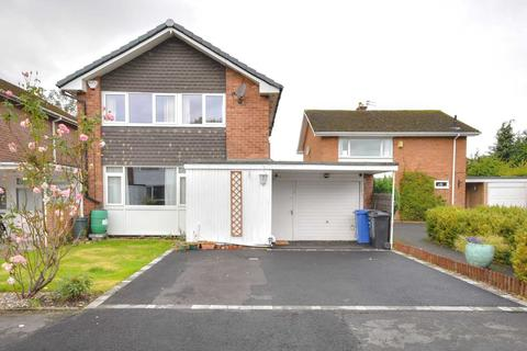 3 bedroom link detached house for sale - Hampton Grove, Cheadle Hulme