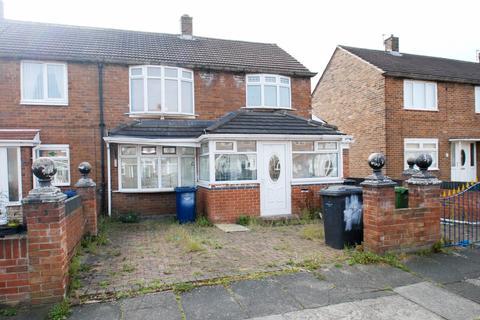 3 bedroom semi-detached house for sale - Fox Avenue, South Shields