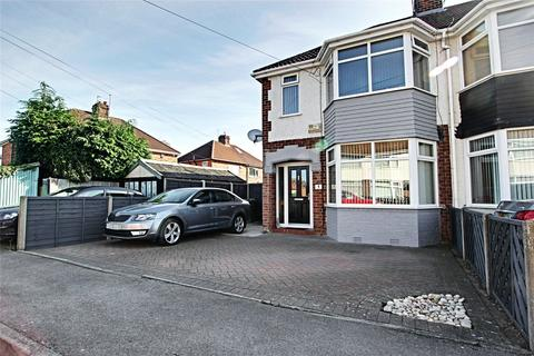 3 bedroom semi-detached house for sale - Lambert Park Road, Hedon, Hull, East Yorkshire, HU12