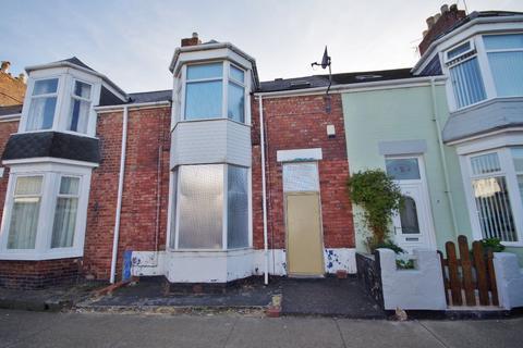 3 bedroom terraced house for sale - Hastings Street, Sunderland, Tyne and Wear, sr2