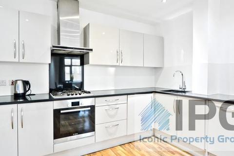 3 bedroom apartment to rent - Cambridge Heath Road, London E1