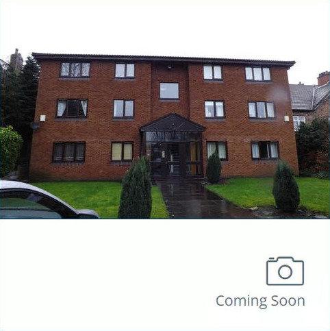 2 bedroom apartment to rent - The Woodlands, Grosvenor Road, Swinton