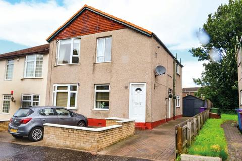 2 bedroom flat for sale - Curtis Avenue, Kings Park, Glasgow, G44 4NN