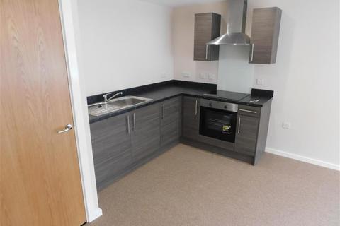 1 bedroom flat to rent - Stephenson Street, North Shields, NE30 1QA