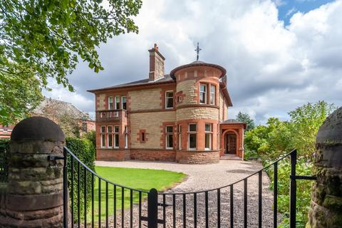 6 bedroom villa for sale - Balmory, 21 Sherbrooke Avenue, Pollokshields, Glasgow G41