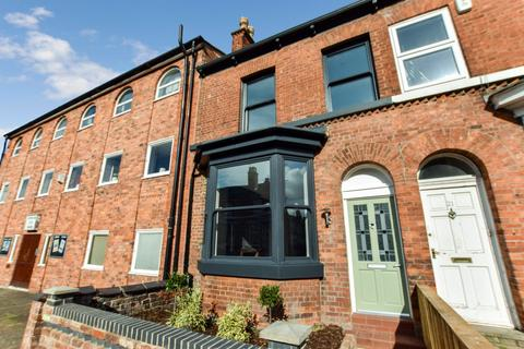 4 bedroom terraced house for sale - Oxford Road, Altrincham, Cheshire, WA14