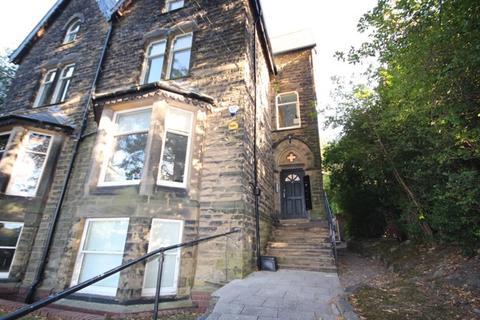2 bedroom flat to rent - Hollin Lane, Leeds LS16