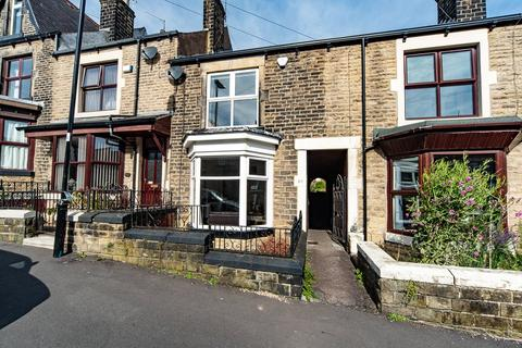 4 bedroom terraced house for sale - Withens Avenue, Sheffield, South Yorkshire, S6