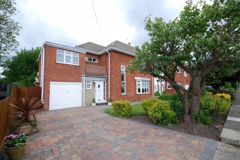 4 bedroom semi-detached house for sale - Meadowfield Drive, Cleadon