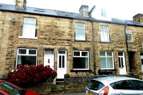 3 bedroom terraced house to rent - Blakeney Road Sheffield