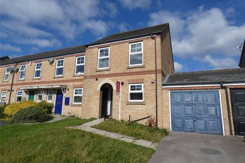 3 bedroom end of terrace house for sale - Braine Croft, Wibsey, Bradford, BD6