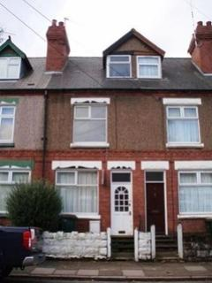3 bedroom terraced house to rent - Collingwood Road, Coventry, West Midlands, CV5
