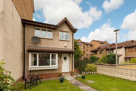 3 bedroom end of terrace house for sale - 13 North Hillhousefield, Leith, EH6 4HU