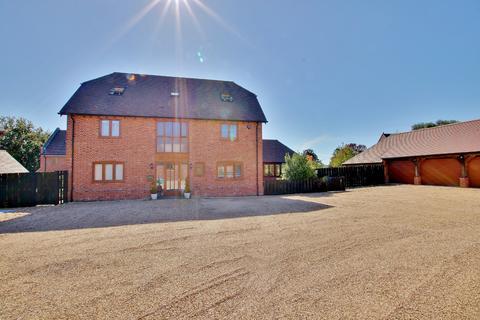 6 bedroom detached house for sale - Landford Manor, Stock Lane, Salisbury