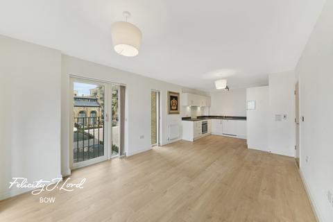 2 bedroom flat for sale - St Clements Avenue, London